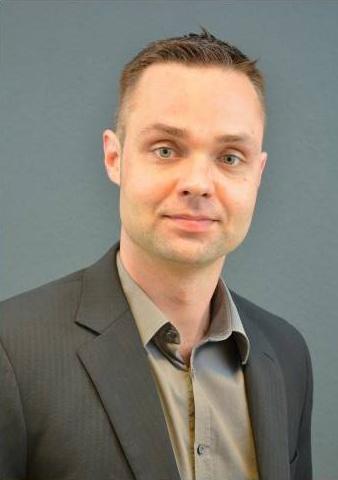 Björn Lipfert